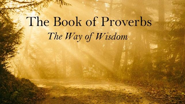 Way of Wisdom (1)